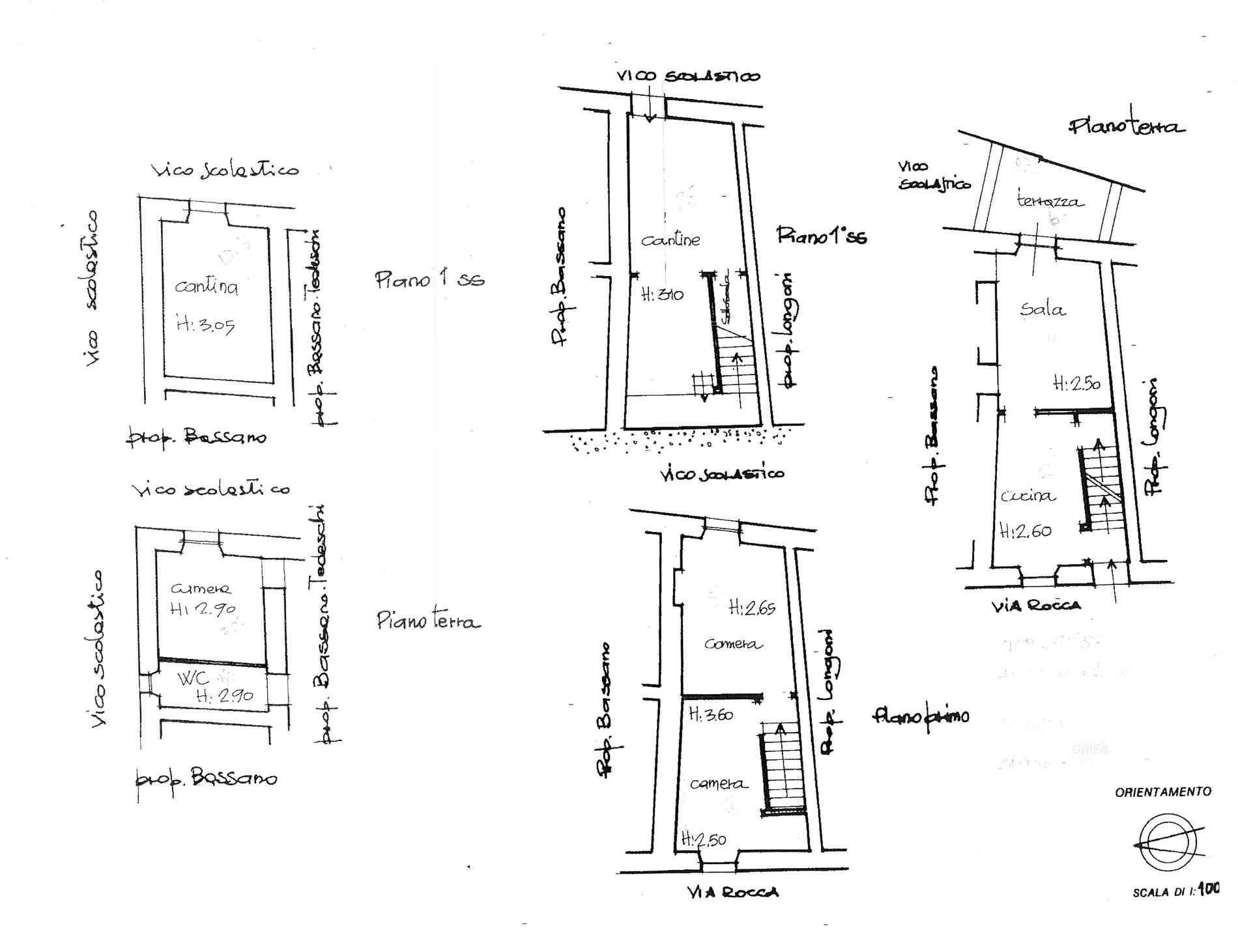 Studio Ar - studio d'interni, restauro conservativo, seconde case di charme